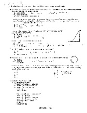 123 - Exam 1 - Fall 2010 - solutions