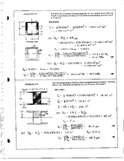 695_Mechanics Homework Mechanics of Materials Solution