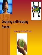 EPGDMS Term 2 - MM - 13 - Designing  Managing Services.pptx