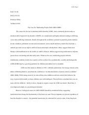 J. Avila Research Essay Number 3.pdf