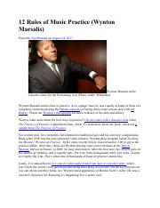 Wynton Marsalis Tackling the Moster; Practice.pdf