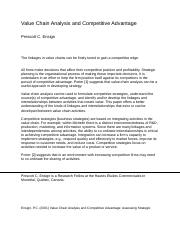 Ensign_Prescott_2001_Value_chain_analysis_and_competitive_advantage