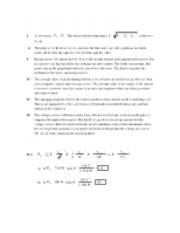 chapter 21 solutions