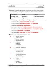 French Chapter 4 Answers.pdf
