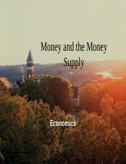 money_and_the_money_supply2.ppt