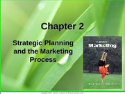 Chapter 02 - Strategy and Planning