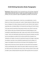 03.06_Writing_Narrative_Body_Paragraphsrr