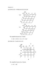 Chapter 03 Solutions