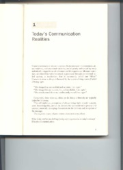 #1 - Today%27s Communication_Realities