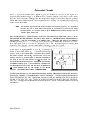 Buoyancy and Archimedes Principle.pdf