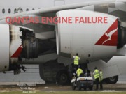 QANTAS ENGINE FAILURE