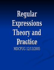 Regular_Expressions_Theory_and_Practice