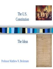 day+5+-+The+US+Constitution+-+The+Theory.ppt