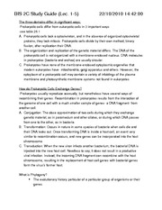BIS 2C Study Guide MT 1