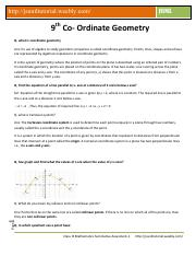 9th_co-_ordinate_geometrytest_paper_solved-1