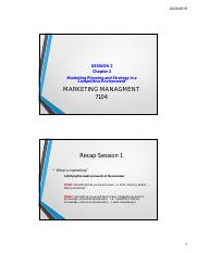 WK2_Mkt Plan and Strategy_Mktg Mgmt 7104_Tri 1_ 2019_ACTUAL-1.pdf