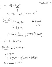 Thermal Physics Solutions CH 1-2 pg 73