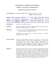 COURSE CHE 545-SYLLABUS-TERM 172(2).pdf