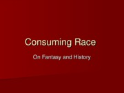 Consuming+Race09-1