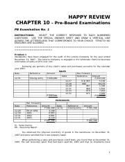 CHAPTER 10 - Pre-Board Examinations.doc