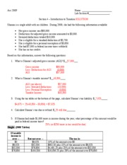 Section 4 Inclass Quiz Solution