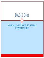 14 DASH Diet nbb
