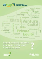 A indústrias de Private Equity e Venture Capital