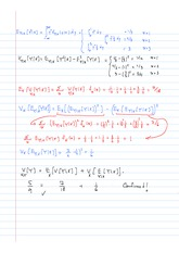 STATS 509 Fall 2014 Assignment 12 Solutions