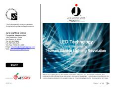 ELECT 120 - LED Technology and the coming Human Centric Lighting Revolution.pdf