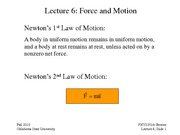 PHYS_2014_Lecture_6