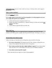 121  persuasive essay explanation.doc