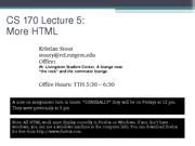 Lecture+05+-+HTML+cont