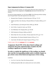 History 027- Paper Guidelines 1