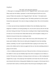 "the small assassin essay greg royer ""the small assassin""  2 pages the veldt essay"