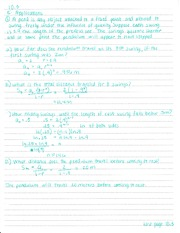 10.4 Mathematical Induction