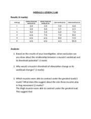 muscle stimulation virtual lab View notes - musclestimulationworksheet-ak from scin 130 at american public university lab #8: muscle stimulation worksheet (worth 94 possible points) table 1.