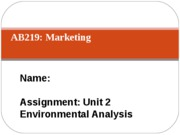 AB219_Unit2_Assignment_Template- Macroenvironment