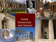 06a Greek Democracy and Science 12411