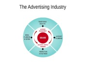ADV 3310 - The Advertising Industry(1)