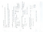 Alg 2 Ch. 2-3 Notes