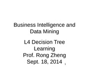 Lecture4--Decision+tree+learning