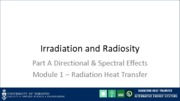 Lecture 3 - Irradiation and Radiosity_rev_slides