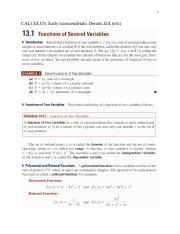 A2-Functions of several variables.docx