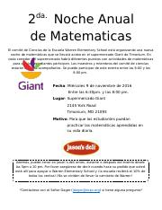 Math Night at Giant-Edited20161029.docx