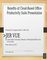 Benefits of Cloud-Based Office Productivity Suite Presentation.pptx