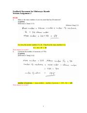 Akande feedback assignment 2.doc