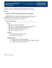 ENG 501 ol LM 1.docx
