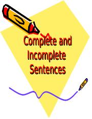 Complete_and_Incomplete_Sentences.ppt