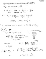 Thermal Physics Solutions CH 1-2 pg 9