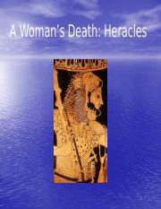 Lect 10 Woman's Death Heracles.pptx